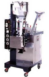 Автомат для упаковки чая в одноразовый однокамерный пакет с ниткой модели DCH-160