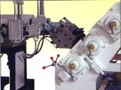 Головка двухслойного экструдера SBII-680D