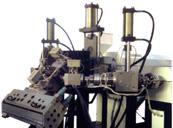 Головка трехслойного экструдера SBIII-680D