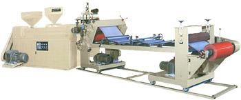 Двухслойный экструдер SB-680D (нажмите для увеличения)
