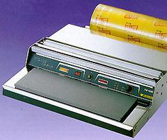 Горячий стол SW-450 для упаковки в стрейч пленку продуктов