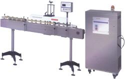 """Автоматическая линия на базе индукционного запайщика """"HF90K"""". Нажмите для увеличения"""