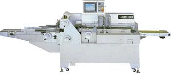 Автомат упаковки в стрейч-плёнку STN-8500