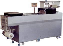 Термоформовочная вакуумупаковочная машина ВУМ-10. Нажмите для увеличения